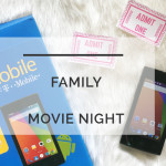 How to Have a Family Movie Night Outside