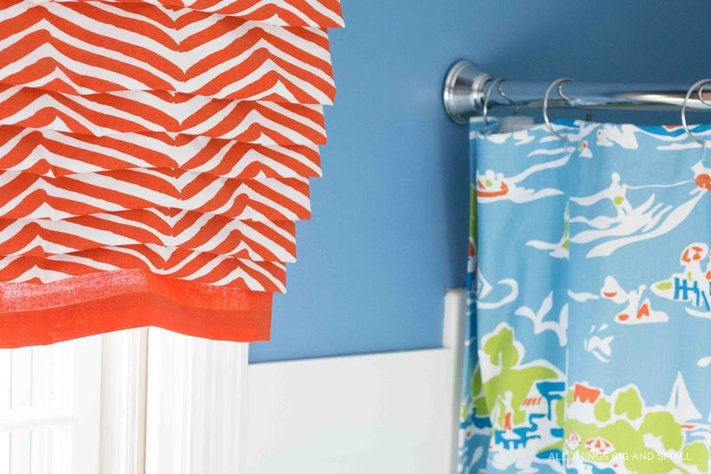 Best Shower Curtains For Your Home | 20 Best Shower Curtains | Stylish Shower Curtains | Decorate Bathroom | All Things Big and Small Blog