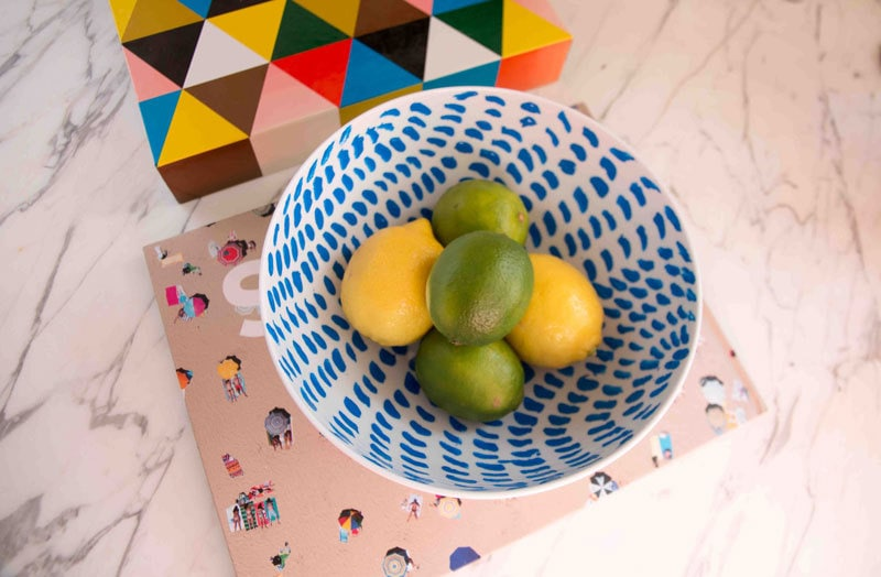 DIY-Blue-Painted-Bowl-12