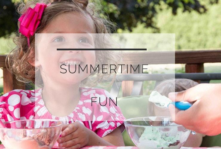 What Makes Summertime Feel Like Summer