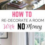 Room Design Layout: How to Fix a Room Without Spending Money