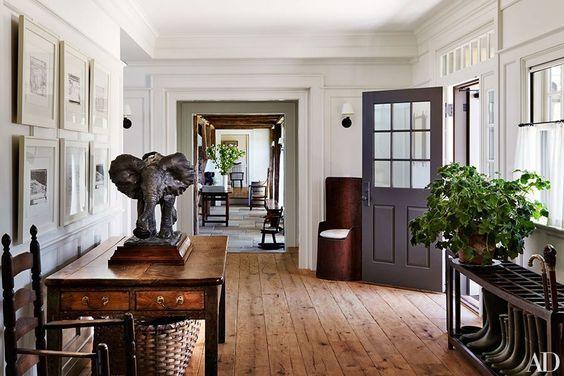 arch digest hardwood floors