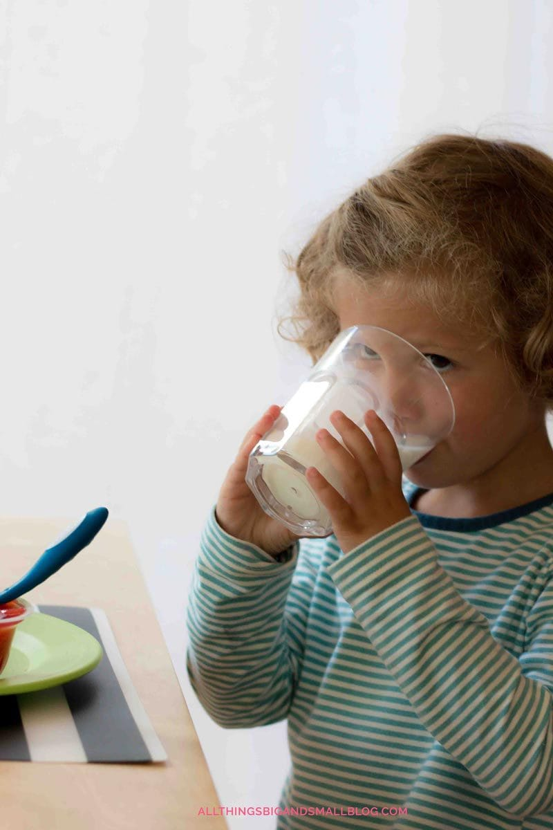 Get Kids to Eat Breakfast: Even if they Don't Like Breakfast
