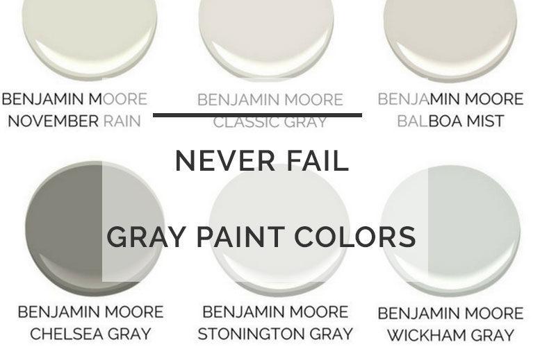 Neutral Paint Colors The Best 8 Neutral Paint Colors For Your Home