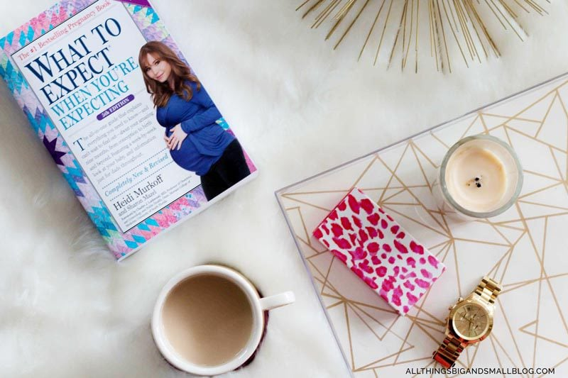 How To Take Care of Yourself Pregnant with Toddler At Home | All Things Big and Small