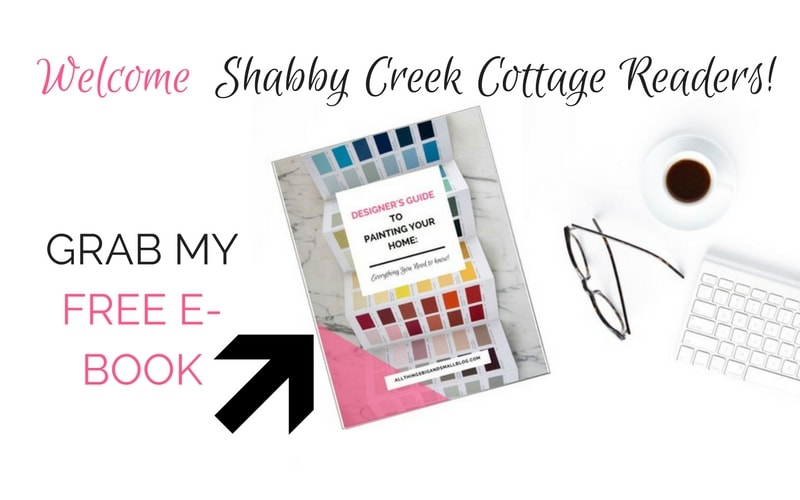 welcome-shabby-creek-cottage-readers