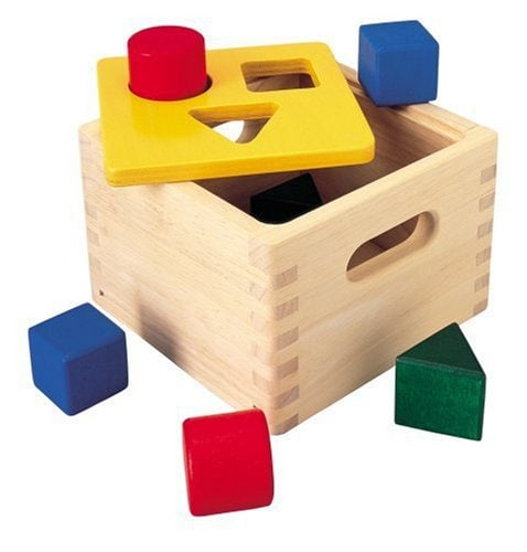 montessori toys for one year old
