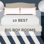 Big Boy Rooms: 10 of the Best Big Boy Rooms from DIY Bloggers