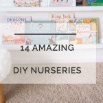 14 Amazing Nursery Ideas You Have To See To Believe