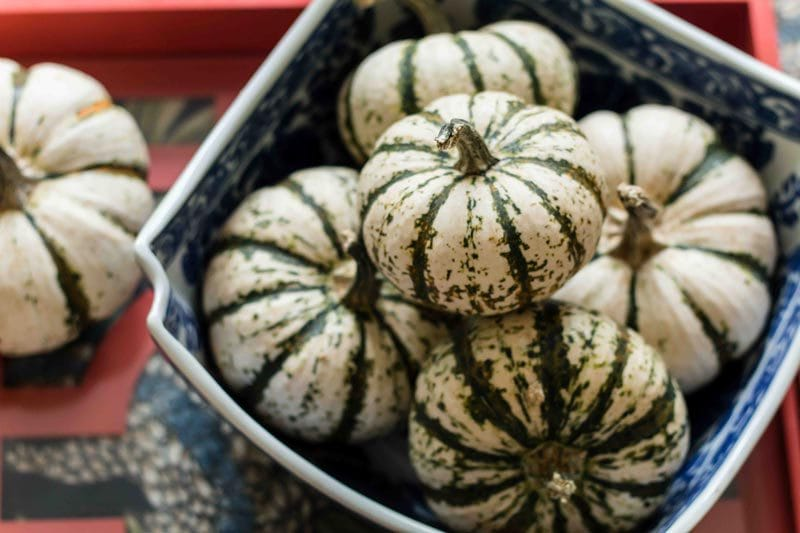 Easy fast fall decor for your home   budget friendly home decor   ALL THINGS BIG AND SMALL