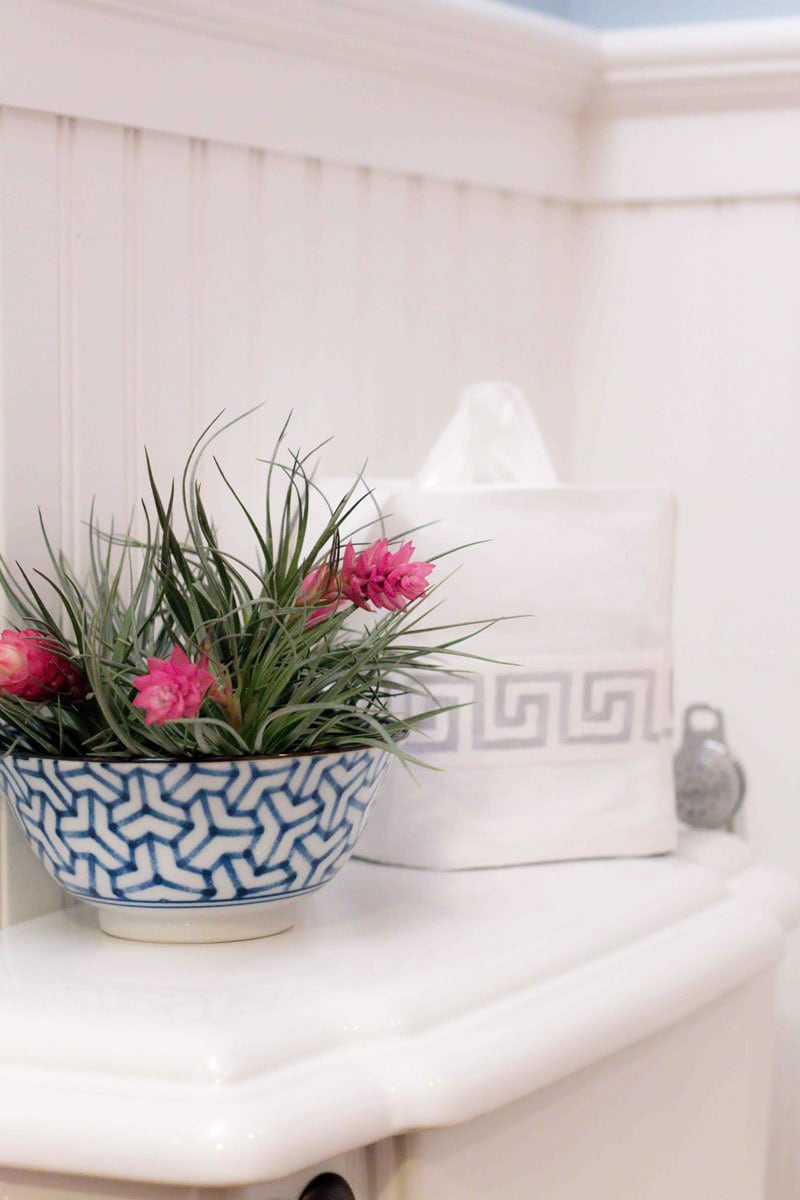 Bathroom Decorating Ideas | DIY Bathroom Decor | Budget Friendly Bathroom | ALL THINGS BIG AND SMALL