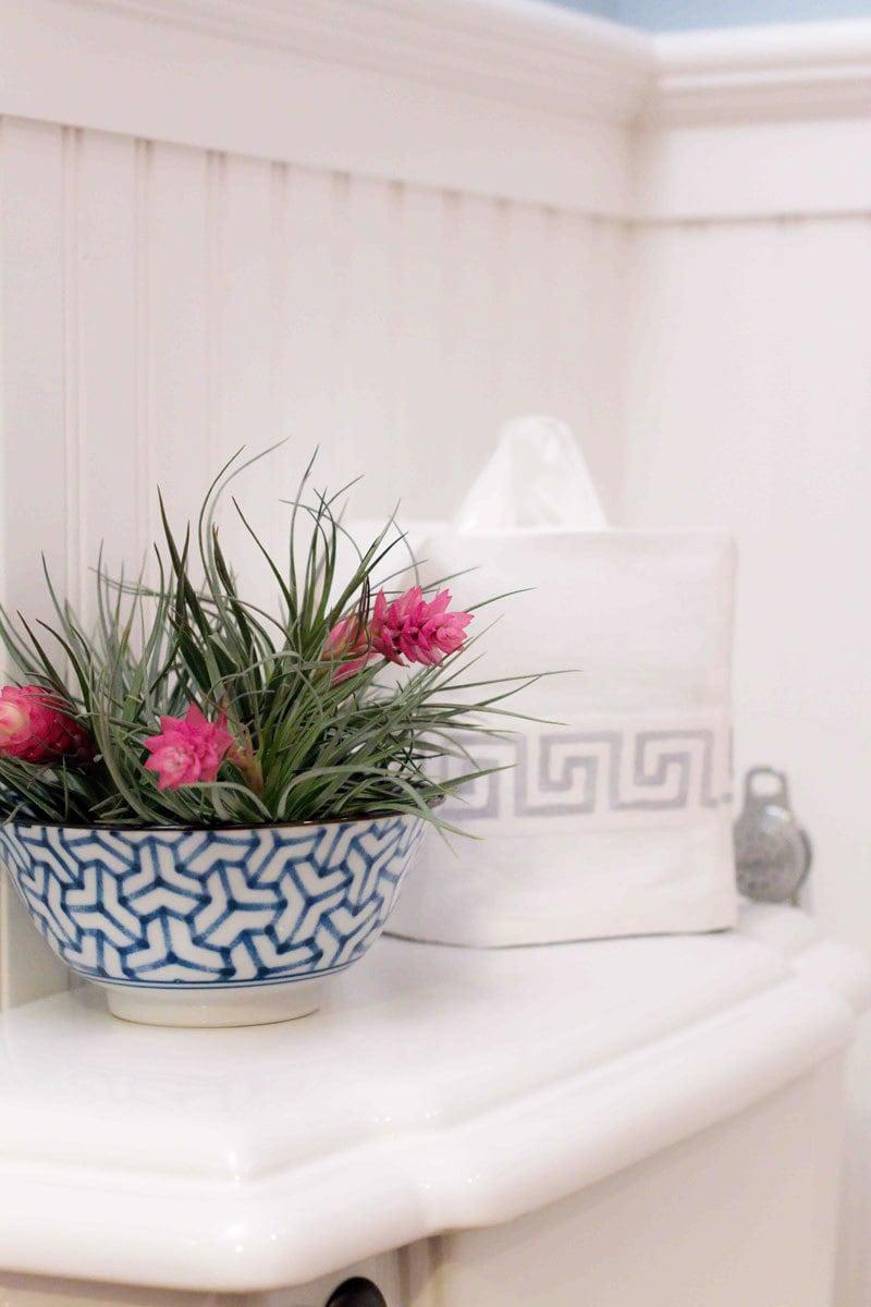 Bathroom Decorating Ideas | DIY Bathroom Decor | Budget Friendly Bathroom | ALL THINGS BIG AND SMALL