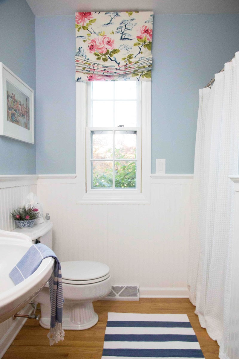 Bathroom Decorating Ideas | DIY Bathroom Makeover | Bathroom Ideas | DIY  Decorating | ALL THINGS