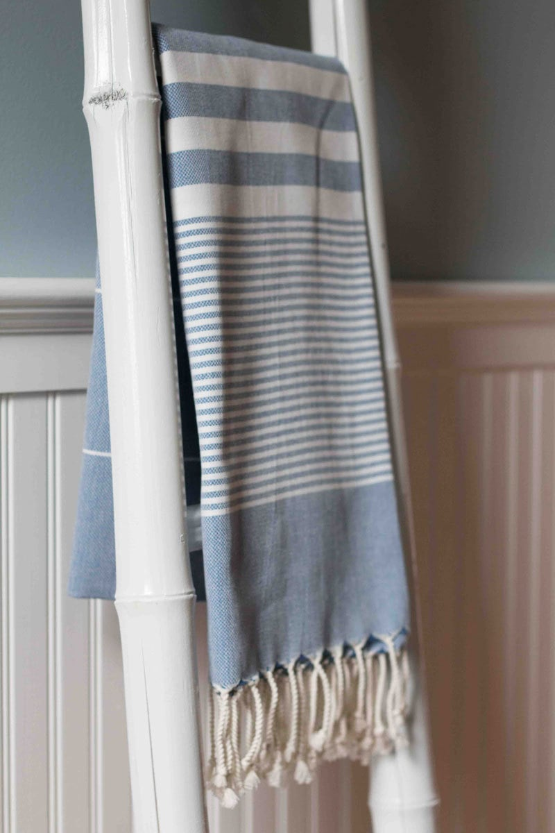 Tonic Living Turkish Towels