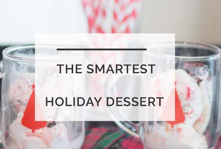Holiday Desserts: How To Do Holidays The Smart Way!