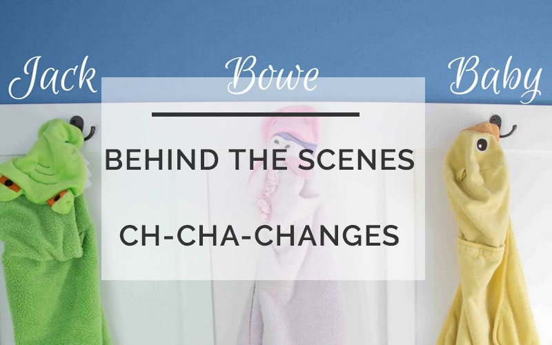 Some Big Announcements: Behind The Scenes and Why I Haven't Blogged In a Month