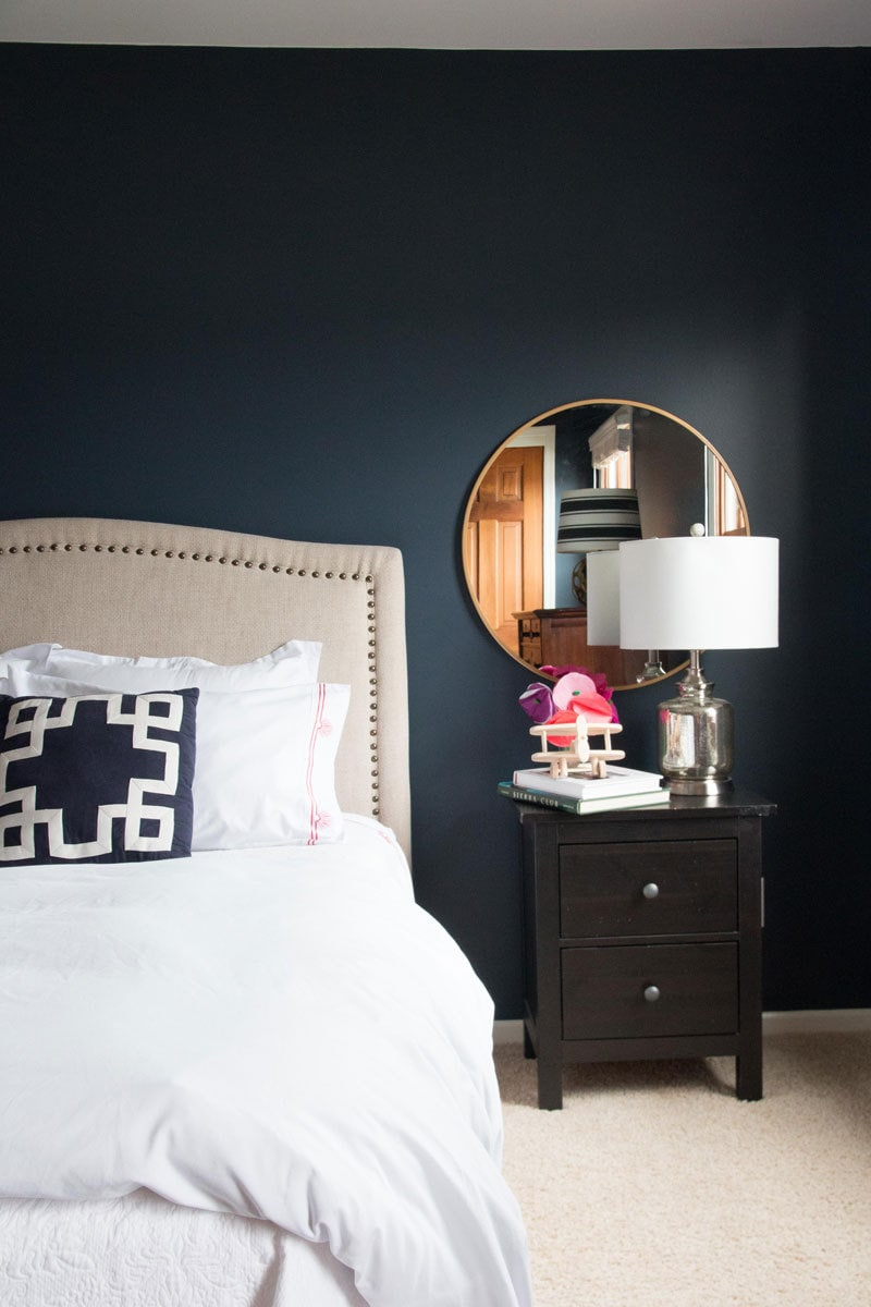 guest room refresh | All Things Big and Small
