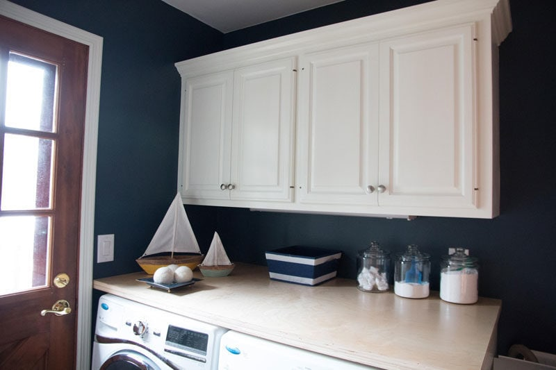 laundry room hacks for a good smelling house