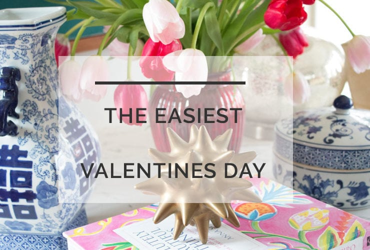 Valentines Day Beauties for You AND Your Home