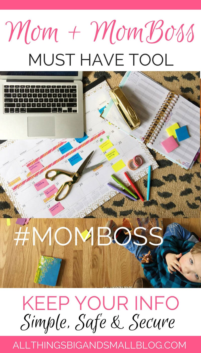 mom boss tips | wahm tips | ALL THINGS BIG AND SMALL