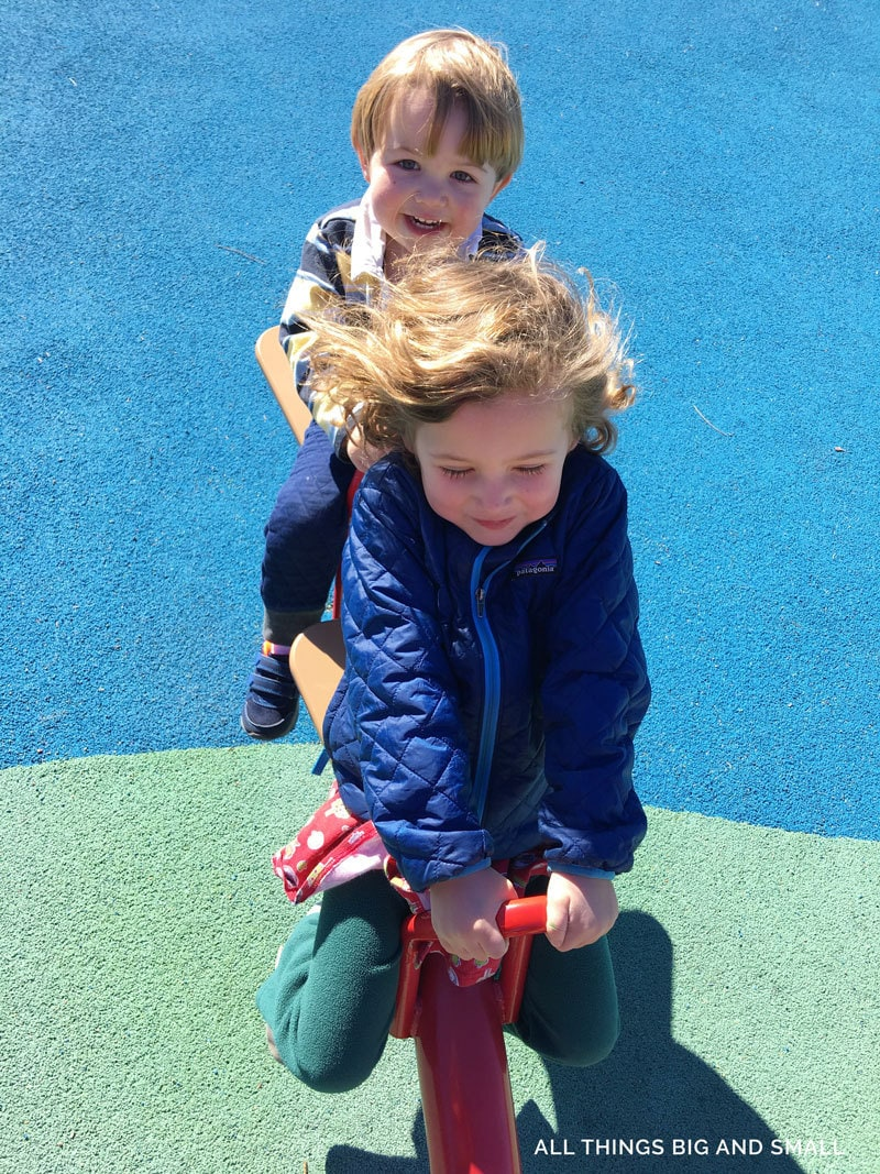Playground   Whole Child Development   ALL THINGS BIG AND SMALL