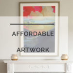 Affordable Artwork