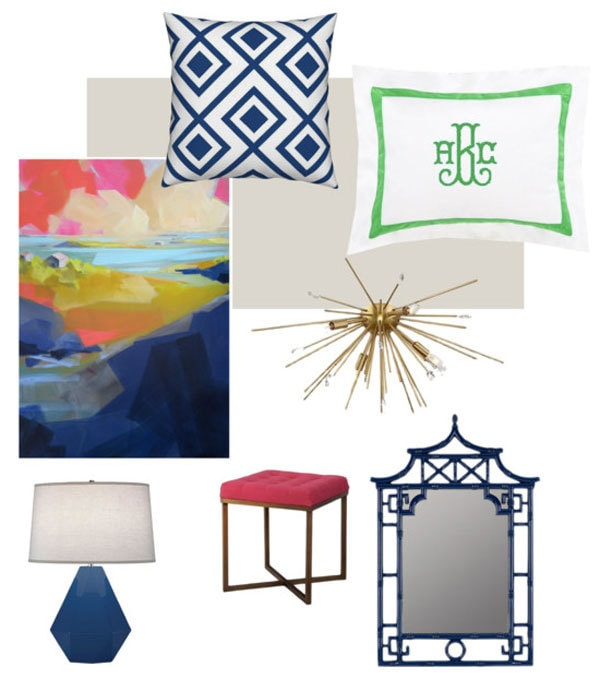 master bedroom makeover mood board | ALL THINGS BIG AND SMALL