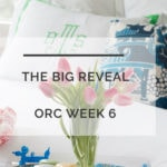 One Room Challenge: Master Bedroom Reveal Week 6