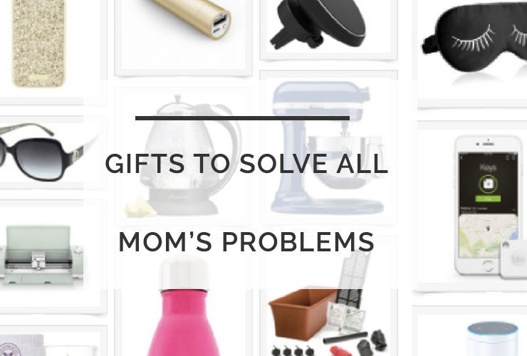 24 Last Minute Mother's Day Gifts on Amazon that Make Life Easier