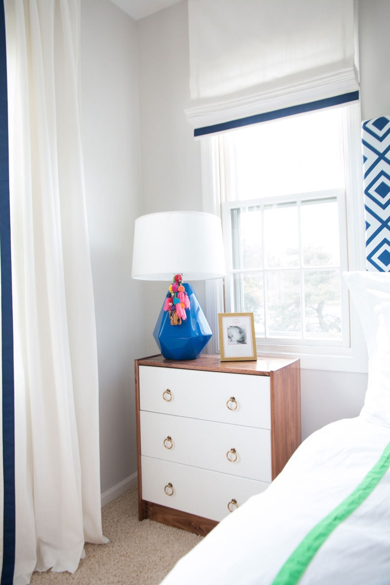Make Your Own Curtains -- how to make your own and save money