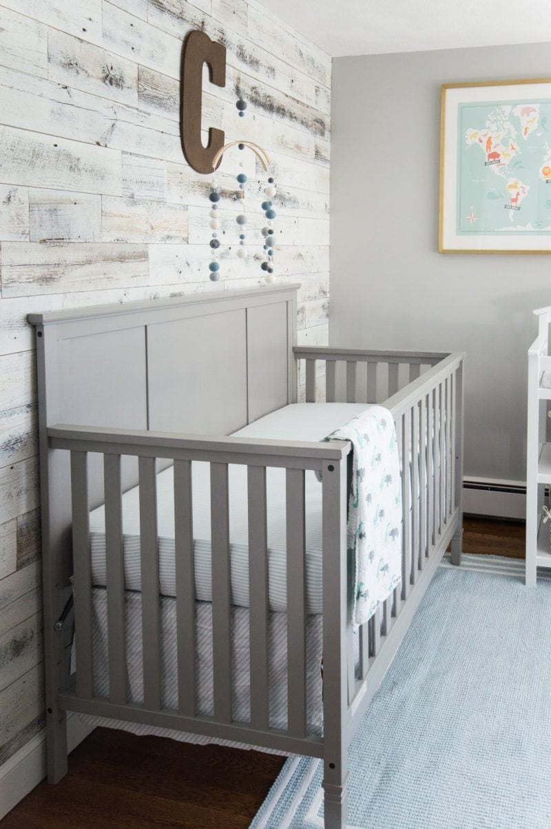 Baby Boy Room Color Ideas: The Best Gray Paint Colors: NEVER-FAIL Gray Paints January