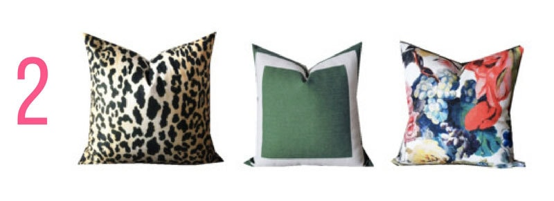 best sources for affordable throw pillows | ALL THINGS BIG AND SMALL
