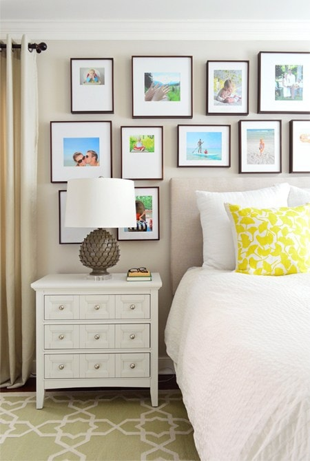Benjamin Moore Edgecomb Gray  Young House Love Best Gray Paint Colors