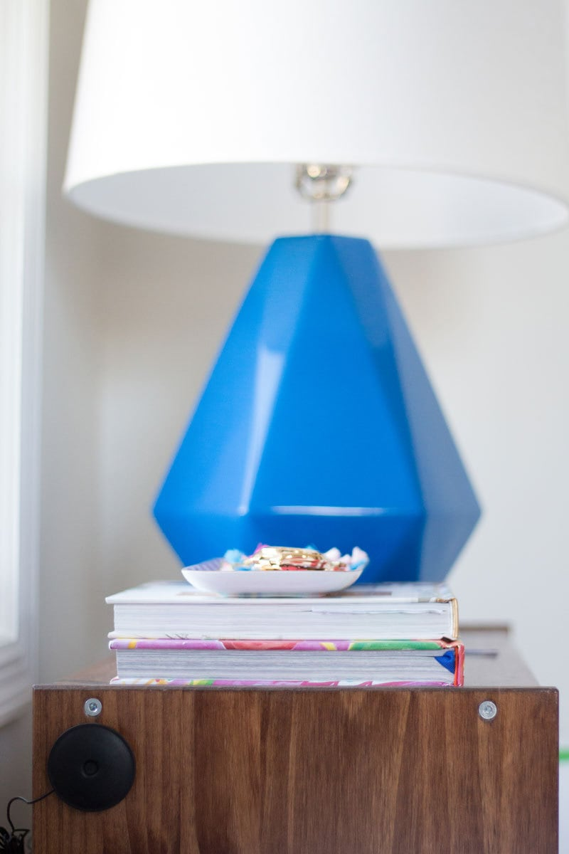 bedside touch lamps that are easy