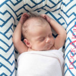 Helping Babies Sleep Through The Night Earlier