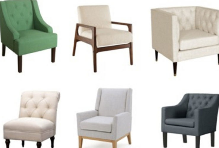 Affordable Accent Chairs: How to Find Affordable Furniture for your Home
