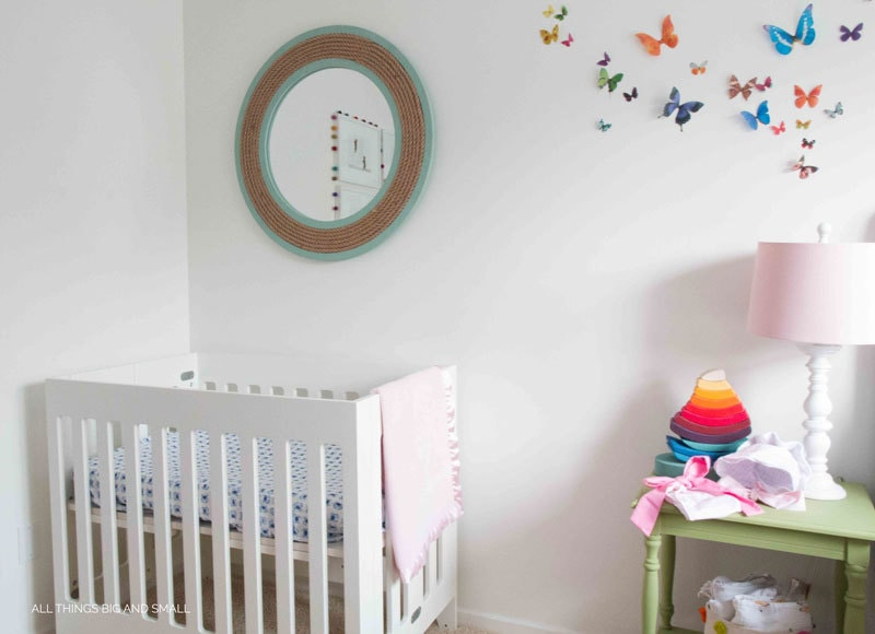 Serena and lily nursery