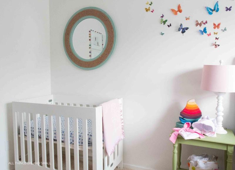 Serena and lily nursery