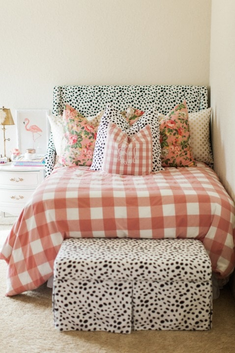 Buffalo Check Bedding- Fancy Ashley