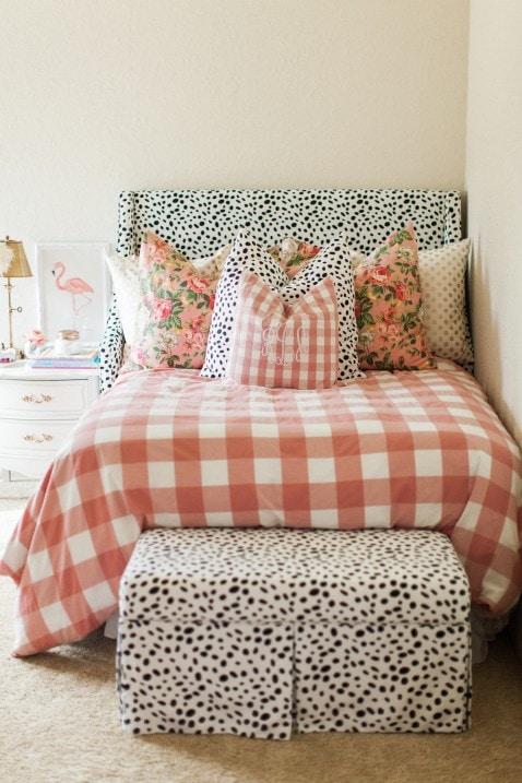 Buffalo Check Bedding- Fancy Ashley