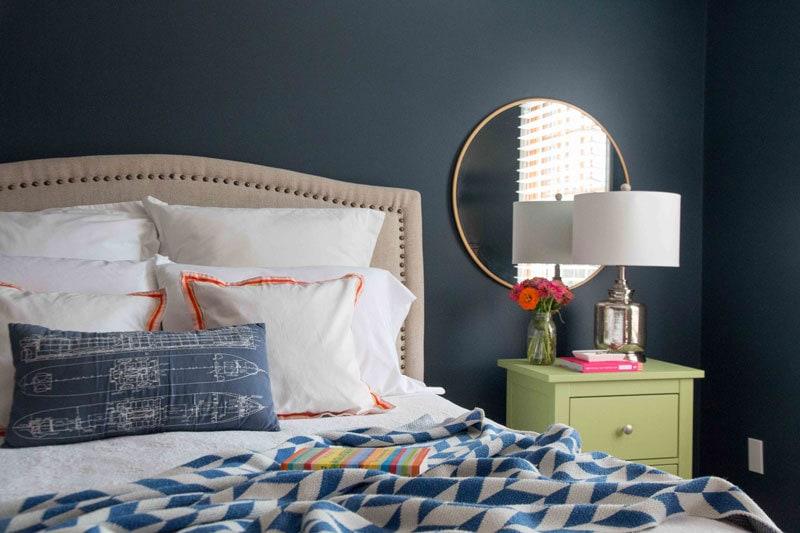 make home cozy
