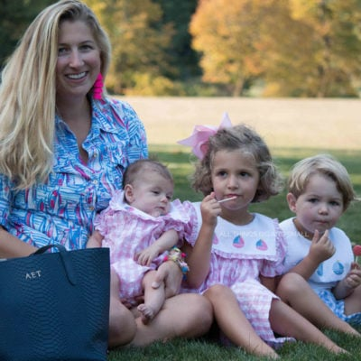 Mom of three shares her diaper bag essentials