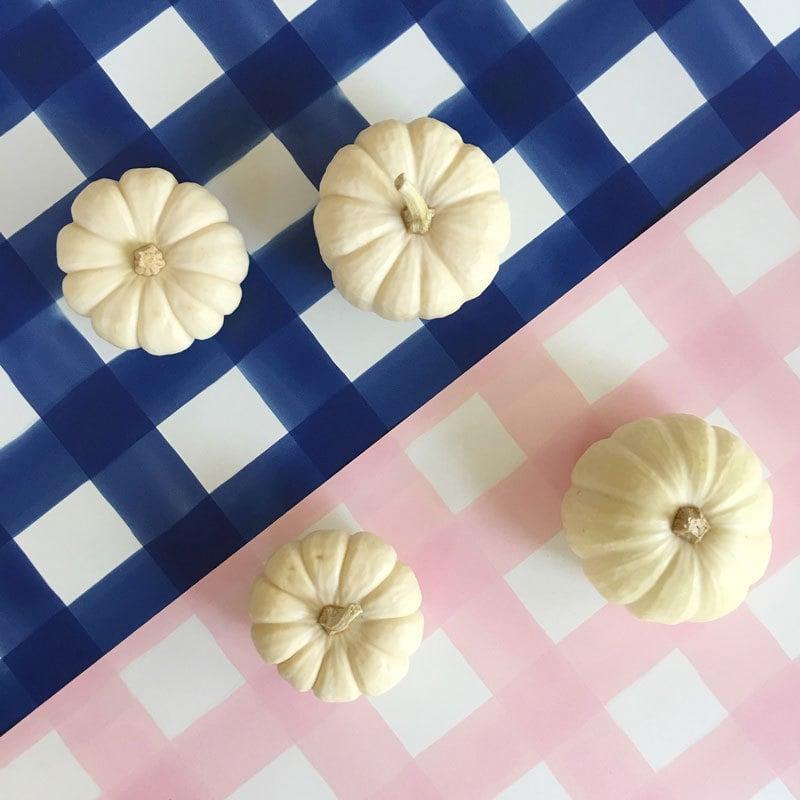 DIY housewives pumpkins