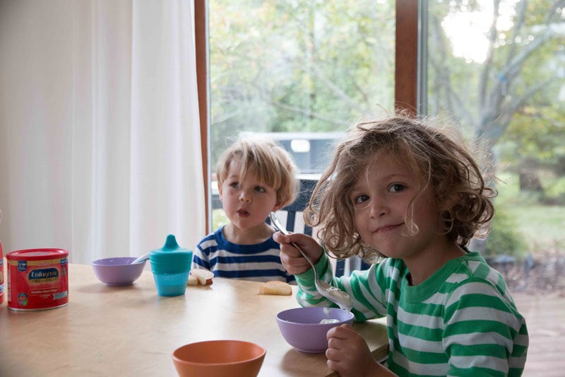 DHA for toddlers--everything you need to know