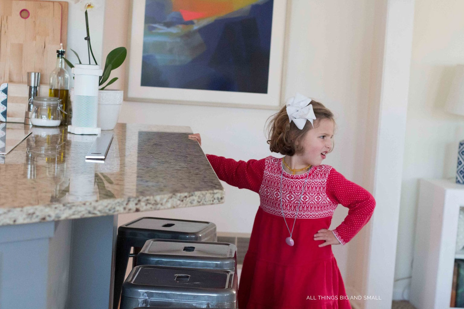 The best momhacks for preschool moms with Alexa