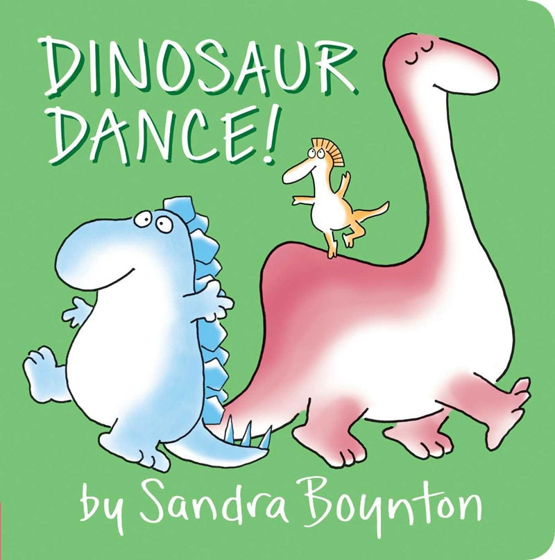 best books about dinosaurs for toddlers- love these dinosaur toys and gift ideas