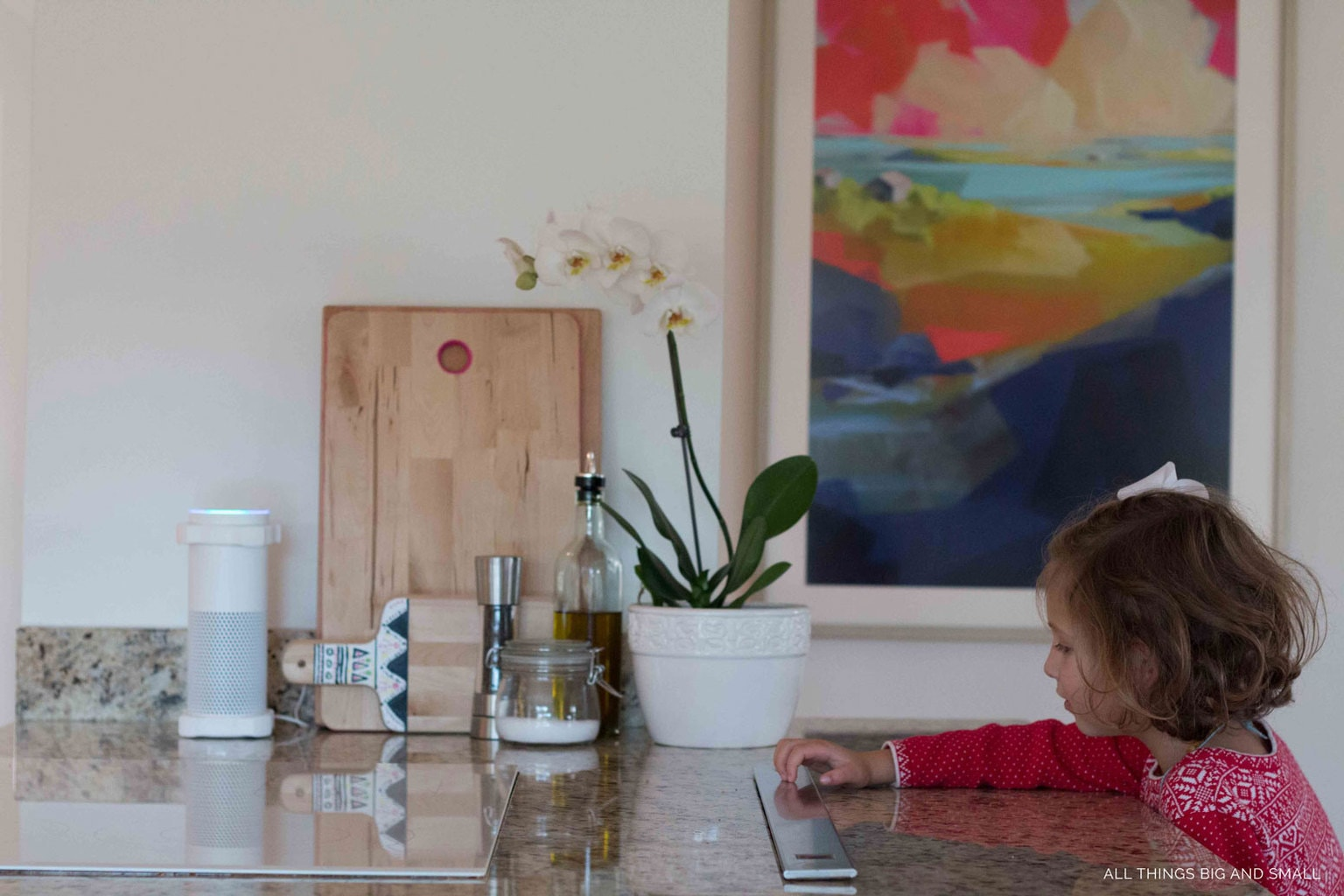 LOVE THIS! Such good #momhacks for ECHO