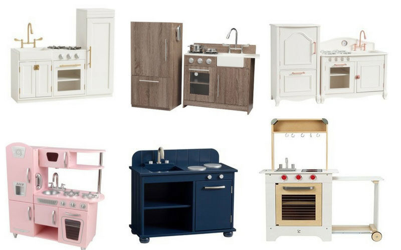 best play kitchens for every age
