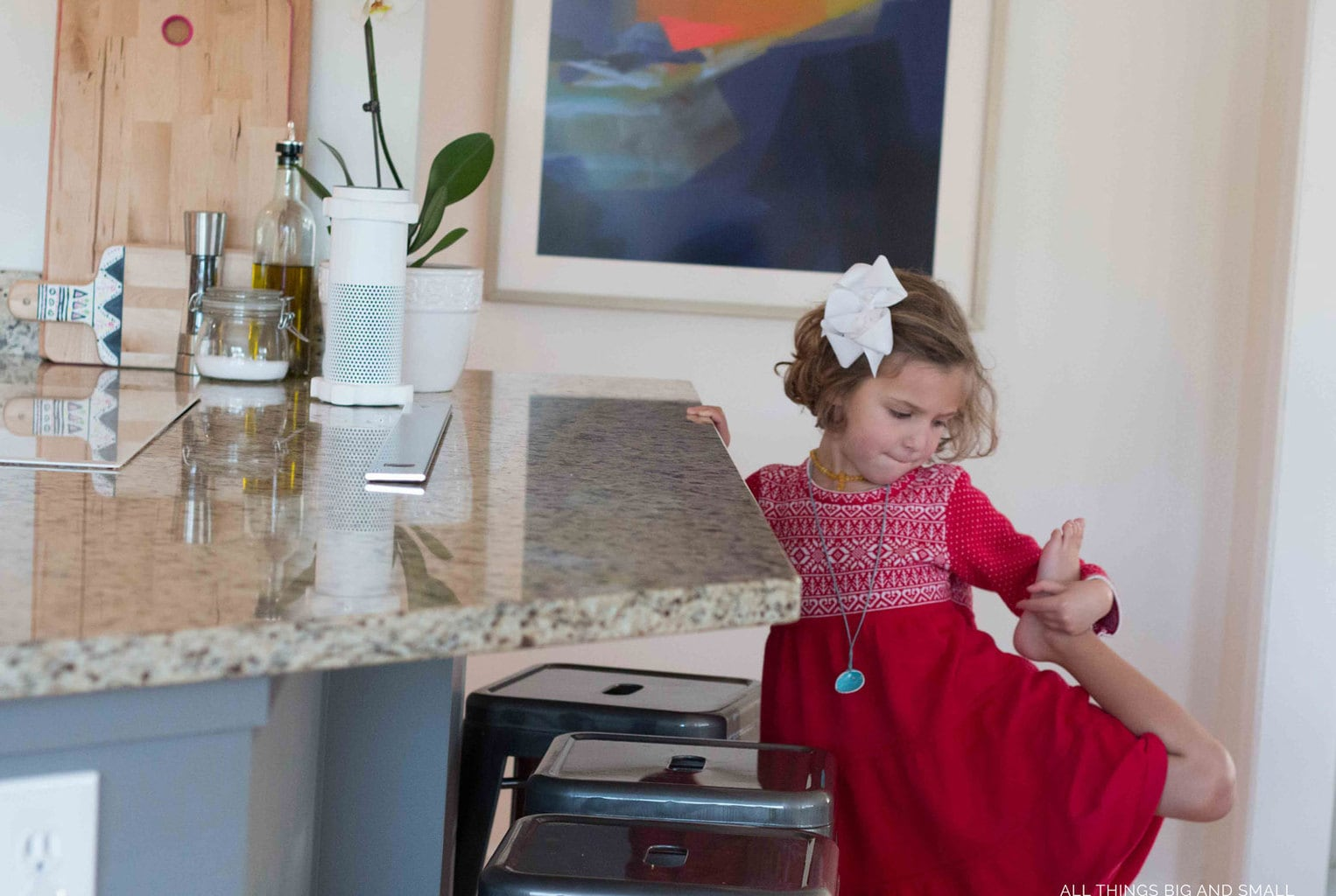 How to make simpler for busy moms #momhacks using Amazon ECHO and Alexa