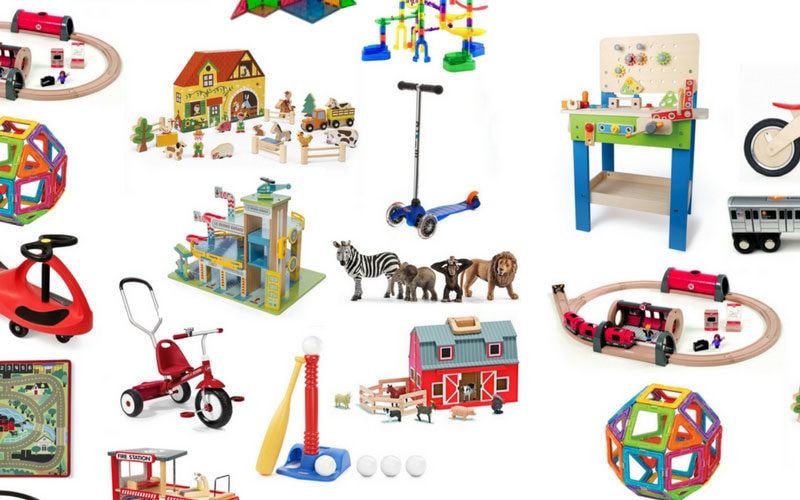best toys for two year old boys